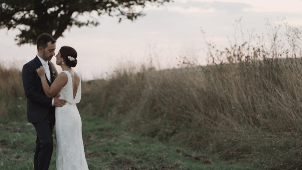italian wedding videographer